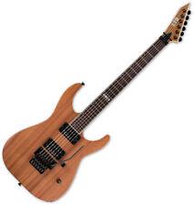 ESP LTD M-400M Electric Guitar Natural Satin