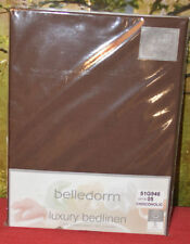 Flat Sheet Solid Bedding Sets & Duvet Covers