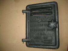 Bridgeport J Head Milling Machine Door