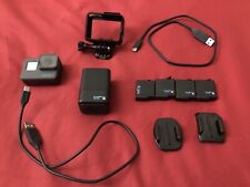GoPro Hero5 Black Ultra HD 4k Action Camera with Accessories