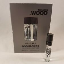 DSquared2 He Wood Eau de Cologne 1.5ml sample spray x 1