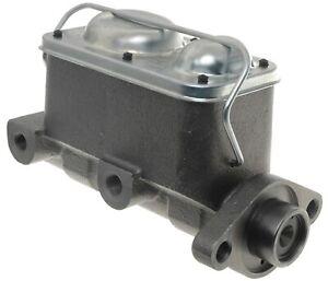 Brake Master Cylinder ACDelco 18M1878