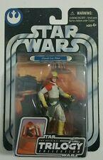 Star Wars The Original Trilogy Collection Cloud Car Pilot #19 Action Figure 2004