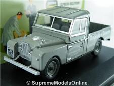 LAND Rover Ferguson Trattori Modello Auto 1 / 43 ° dimensioni aperto indietro 109 tipo y0675j ^ * ^
