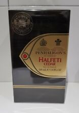 PENHALIGON'S Halfeti Cedar Edp 100ml Brand New 100% AUTHENTIC plus gift bag