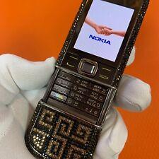 Nokia 8800 Sapphire Arte Swarovski. Original Nokia phone.
