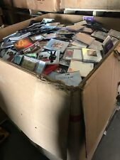 6 Pallets Music Cd's (18000+ Cd's) Great buy for resale! All Genres Music Cd's!