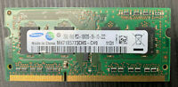 2GB DDR3 PC3-10600 Laptop SODIMM Memory RAM Liquidation Sale LOT of 10