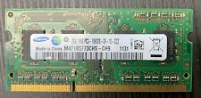 2GB DDR3 PC3-10600 Laptop SODIMM Memory RAM Liquidation Sale
