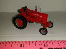 1/64 ERTL custom ih international farmall model h wide front tractor farm toy