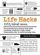 Life Hacks: Any Procedure or Action That Solves a Problem, Simplifies a Task,...