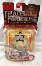 Transformers Movie ROTF Scout Class Wideload Figure MOSC