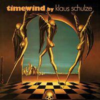 KLAUS SCHULZE - TIMEWIND  2 CD NEU
