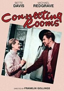 Connecting Rooms (1971) (REGION 1 DVD New)