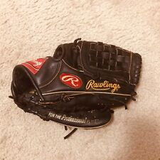 Rawlings Derek Jeter Turn 2 PRO-SS115P right hand baseball glove Old stock