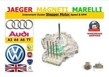 JAEGER Marelli Magneti AUDI TT Stepper Motor SPEED MPH/RPM Gauge A3 A4 A6 VW
