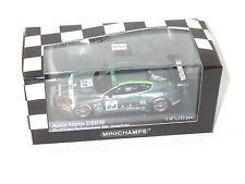 1/43 Aston Martin DBRS9 FIA GT3  Spa  2006  #24   BMS Scuderia Italia