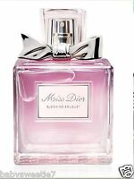 DIOR Miss Dior Blooming Bouquet EDT Eau de Toilette 50ml 1.7 oz