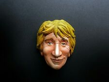sculpture, Rod Steward, London Souvenirs, gift, Rock music