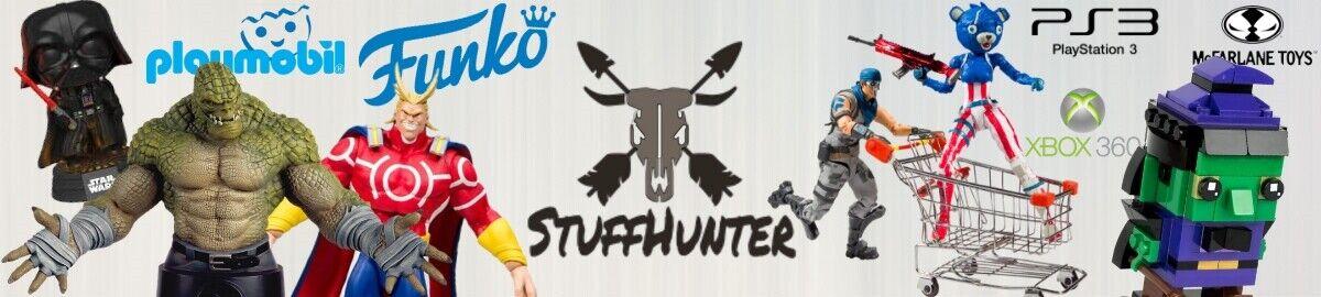 Stuffhunter Shop