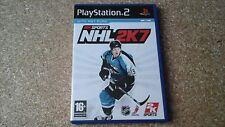 NHL 2K7 PS2