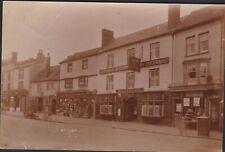 More details for postcard - new inn hotel, cheltenham ales - real photo