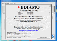 mercedes benz Vediamo 5.01.00 Multilanguage + 100 gb files + instructions