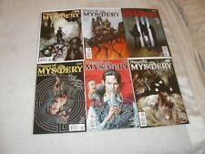 House of Mystery (V.2) PRICED PER COMIC #2,7,8,13,20,26 DC MR Singles VF+/VF/NM