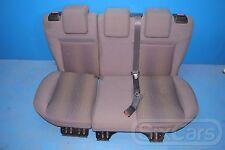 Ford Fusion JU Rücksitzbank Rücksitz Sitz hinten