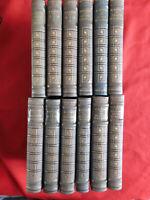 KIPLING Oeuvres 12/12 1936 N° 135 avec SUITE illustré MARTY FOUQUERAY LEROUX ..8