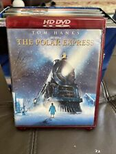 The Polar Express (Hd Dvd, 2006) Buy Before The Holidays!