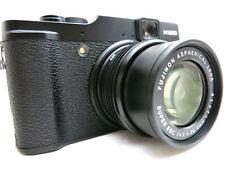 Fujifilm Finepix X20 12MP Digital Camera 4x lens :Black made in Japan *superb