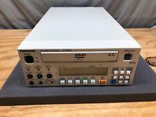 LQ-MD800 Panasonic DVD Video Recorder with Warranty