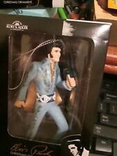 Nip Kurt Adler ELVIS PRESLEY ornament Blue Suit