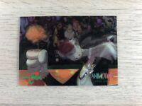Space Jam animation lenticular card # AN3 Upper Deck 1996 single card rare