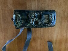 Cuddeback F2C Trail Game Camera with strap, camouflage, Infrared, Good condition