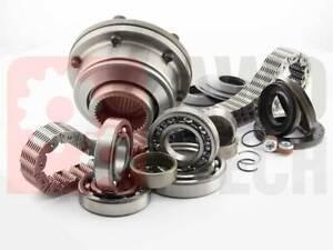 Audi Q7 PL72T (Torsen) Transfer case Repair Kit 0BU341010C, 0BU341011E