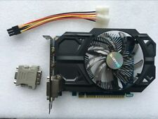 Original Gigabyte GeForce GTX 750 Ti GTX750 TI 2GB GDDR5 128 Bit  2xHDMI 2xDVI