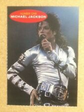 More details for michael jackson original vintage number one magazine snip it!