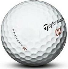 100 Taylormade Project A Used Golf Balls AAA + Free Tee's