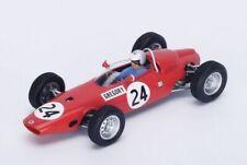 Brm F1  P57 #24 German Gp 1965 Masten Gregory Red Spark 1:43 S4793 Model