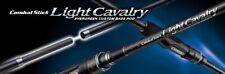 Evergreen Rod Baitcast Light Calvary CLCC-68ML 2 Piece (1094)