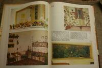 Fachbuch DDR Wohnungseinrichtungen  70er Jahre Nostalgie, Innenarchitektur, 1981