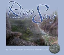 River Song: With the Banana Slug String Band-ExLibrary