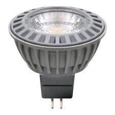 LED Leuchtmittel Reflektor 4W = 20W GU5,3 MR16 COB warmweiß 3000K flood 38°