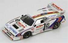 Bmw M1 Turbo Gr5 #51 Vainqueur Norisring 1981 Hans-Joachim Spark 1:43 Sg014