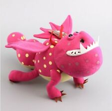 How to Train Your Dragon Gronk Plush Toy