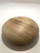 Hat Block fascinator/Pillbox domed