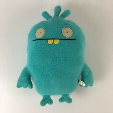 "UglyDoll Babo's Bird Ugly Doll Plush Stuffed Toy Monster 14"" Tall"