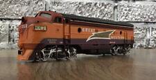 Atlas Ho Diesel Engine Great Western 7952